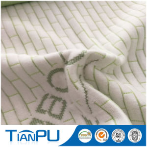 280GSM Knitted Mattress Ticking with Water Repellent Treatment pictures & photos
