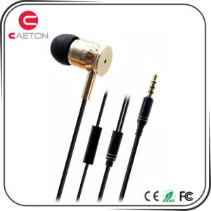 High Quality Headset in-Ear Earphone Mobile Phone Earphone