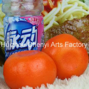 Factory Direct Salefine Artificial Fruit Orange pictures & photos