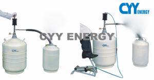 Yds3 Cryogenic Liquid Nitrogen Container for Semen Storage pictures & photos
