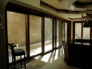 Household Sliding Doors and Windows High Quality Windows and Doors pictures & photos