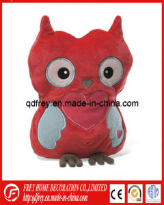 OEM Plush Toy of Stuffed Owl for Promotion Gift