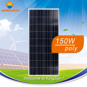 Hot Sale Product 150W Poly Solar Panel pictures & photos
