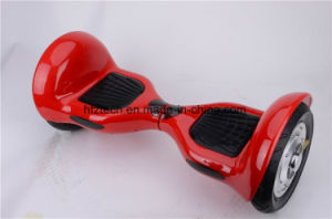 No Handlebar Leanbar Handbar Grip Hoverboard 10inch Electric Scooter Giroskuter Giroscooter Segboard Two Safety Motherboard pictures & photos