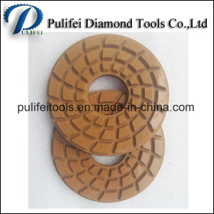 Water Grinder Floor Polishing Pad for Stone Concrete Grinding