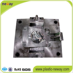 Plastic Bumper Plate Injection Mold pictures & photos
