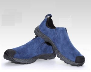 Men′s Outdoor Footwear Casual Shoes (CAS-038) pictures & photos