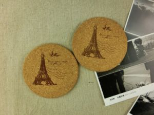 Placemat & Coaster & Cork Coaster pictures & photos