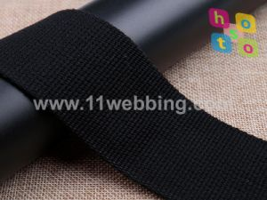 Polyester Cotton Webbing Manufacturer in Guangzhou China pictures & photos