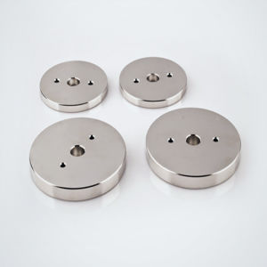 High Quality Custom Ring Permanent NdFeB/Neodymium Magnet for Motors pictures & photos