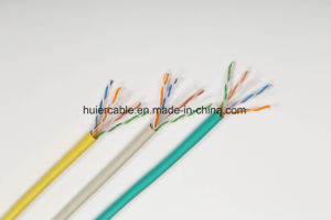 Shielded FTP Cat5e for Network pictures & photos