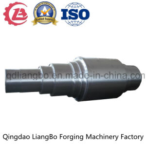 Customized Long Precision Transmission Forging Stainless Steel Shaft pictures & photos