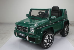 Licensed Mercedes-Benz G63 Amg Ride on Car Rjj263-2 pictures & photos