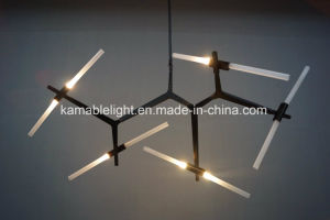 Good Quality Living Room Modern Pendant Light (KAMF0155) pictures & photos
