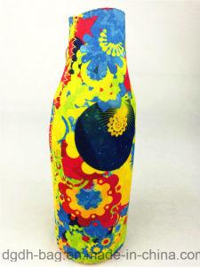 Hot Sale Neoprene Single Beer Bottle Can Cooler /Bottle Holder pictures & photos