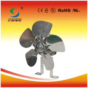 Copper Wire 5W Freezer Motor with Support and Blade pictures & photos