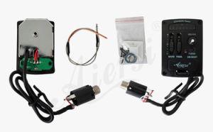 Wholesale OEM Equalizer Ukulele Pickup EQ for Sale pictures & photos