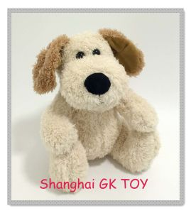 Super Soft Plush Promotion Dog pictures & photos