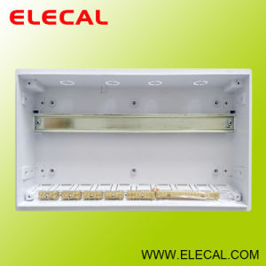 Electric Box, Consumer Unit, (20 ways) pictures & photos
