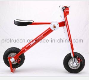 48V 8.8ah Lithium Battery Electric Bike with 350W Motor pictures & photos
