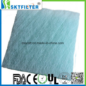G2 Glass Fiber Paint Spray Booth Cotton Factory Price pictures & photos