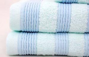 100% Cotton Face Towels pictures & photos