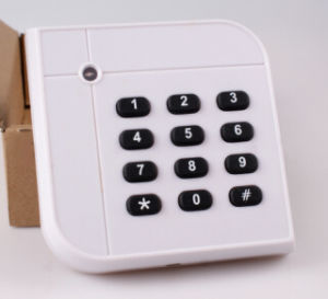 Proximity Card Controller Keypad Access Controller (EK-08A) pictures & photos