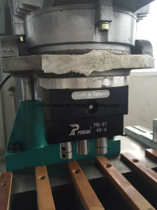 Wood Furniture Automatic Single Head Hinge Boring Machine (F65-1J) pictures & photos