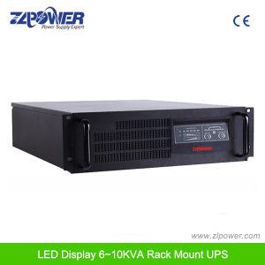 UPS Power Rack Mount UPS1KVA-6KVA (Rack UPS TR Series) pictures & photos