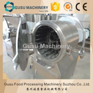 SGS 40L Lab Use Chocolate Refiner Conching Machine pictures & photos