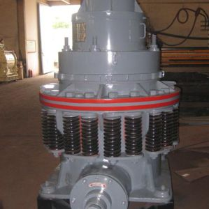 Spring Cone Crusher Machine, Cheap Cone Crusher pictures & photos