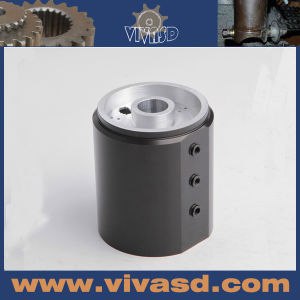 High Precison Good Quality Customized CNC Machined Parts pictures & photos