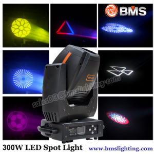 300W LED Moving Head Spot Light