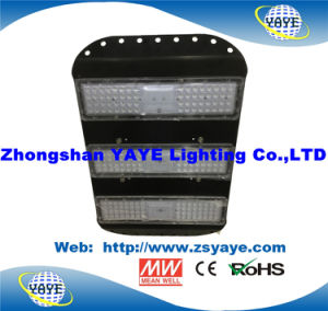 Yaye 18 Meanwell 150W Outdoor LED Tunnel Light / 150W Bridgelux LED Tunnel Light with 5 Years Warranty pictures & photos
