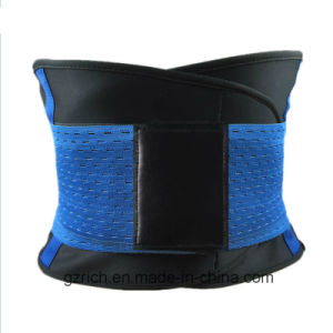 Waist Trainer Trimmer Belt Tummy Control Sport Girdle pictures & photos