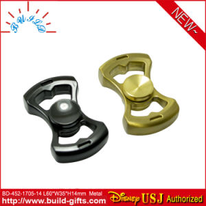 New Popular Metal Game Spinners Hand Fidget Spinner pictures & photos