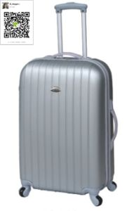 Travel Luggage in ABS Material pictures & photos