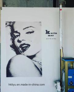 Vertical Wall Decor china high quality vertical wall decor printer for logo