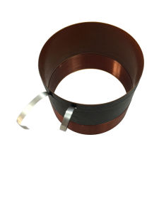 High Quality Lound Speaker Voice Coil - Speaker Parts pictures & photos