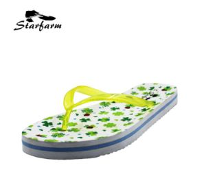 Promotional Cheap Slippers as Gifts pictures & photos