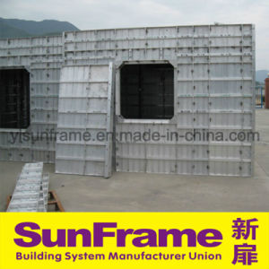 Customized Aluminium Formwork for House pictures & photos