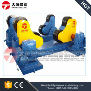 Hot Sale Machine Conventional Welding Rotator pictures & photos