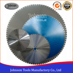 600-1600mm Diamond Saw Blade with Good Sharpness for Reinforced Concrete Cutting pictures & photos