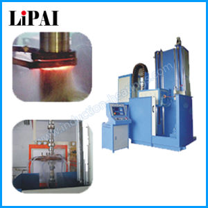 Quick and Convenient CNC Induction Quenching Machine Tool pictures & photos