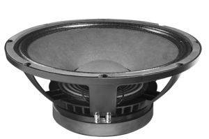 550W Professional 15 Inch High Power Woofer Component Speaker Unit pictures & photos