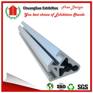 S032 Upright Extrusion for Octanorm System Exhibition Booth Stands pictures & photos