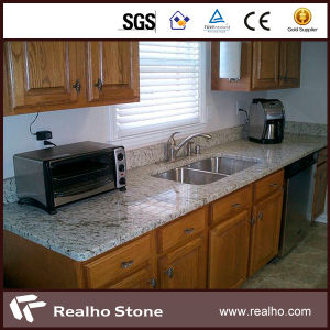 Hot Sale American Style Stone Tops Granite Countertop/Vanitytop pictures & photos