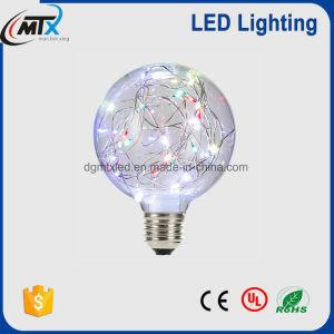 LED Light Bulb Vintage glass Edison Style E27 220V LED Bulb LED Filament bulb pictures & photos