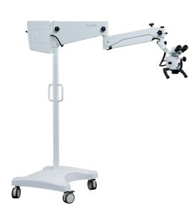 Am-3000 LED Surgical Microscope pictures & photos
