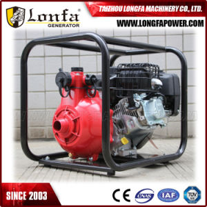 6.5HP 1.5 Inch Water Pump High Pressure Fireghting Pump pictures & photos